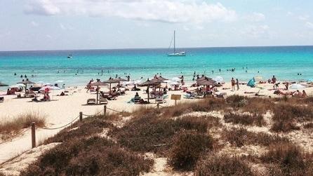 Oroscopo: una spiaggia per ogni segno zodiacale