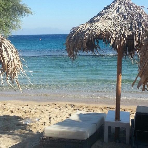 Sagittario - Paradise Beach a Mykonos