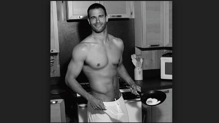 Gli uomini che sanno cucinare sono meglio a letto! Ecco i motivi