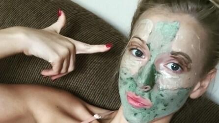 #multimasking, il trend beauty che spopola sui social