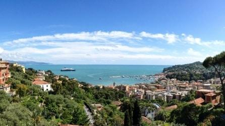 Le 10 località italiane dove le case costano di più