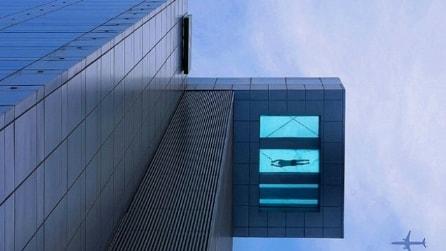 Le 10 piscine più stravaganti al mondo