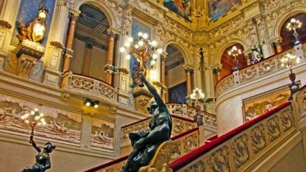 Italian Liberty: i più begli edifici Art Nouveau d'Italia