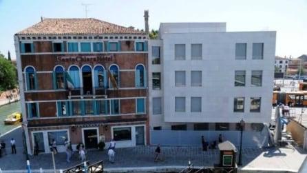 """Venezia: """"Atlante dei possibili Santa Chiara"""""""