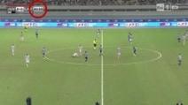 Juve-Lazio e il 'mistero' del primo tempo fischiato in anticipo