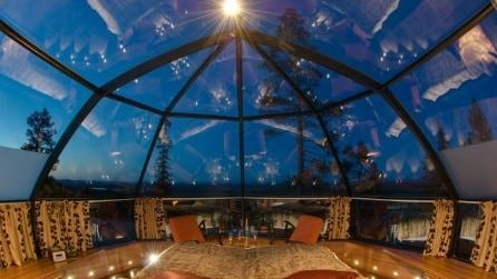 I 10 hotel ideali per ammirare le stelle a San Lorenzo