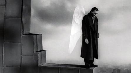 Wim Wenders - Le foto dei suoi film più belli