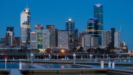 La top-10 delle città più vivibili al mondo