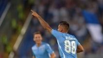 Kishna, debutto con gol a Bologna