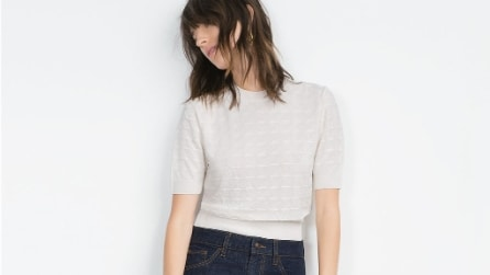 Crop Top: il capo must have per l'autunno