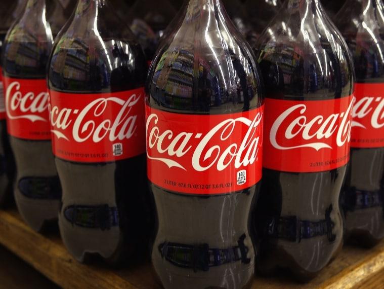 Scorpione - Coca-Cola