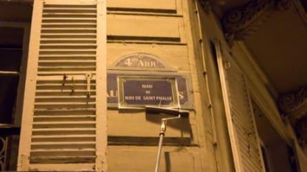 Francia, femministe cambiano nome alle strade di Parigi per celebrare la donna