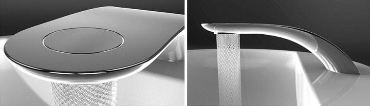 Il progetto ha vinto nel 2014 If Design Concept Award.