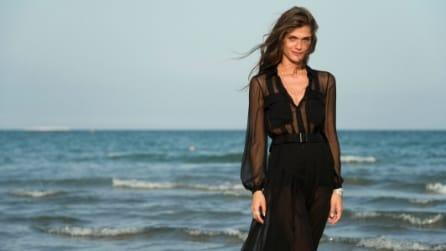 Festival di Venezia 2015: lo stile della madrina Elisa Sednaoui