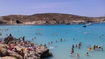 Malta, un'isola dai tanti volti