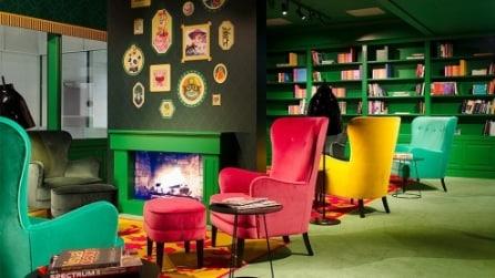 Candy Crush, ecco i coloratissimi uffici del videogioco che ha conquistato il mondo