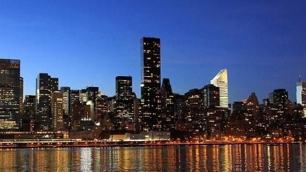 Le 10 città ideali per gli amanti dello shopping