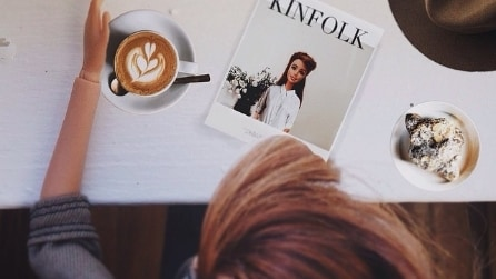 Socality Barbie: l'account Instagram che prende in giro gli hipster
