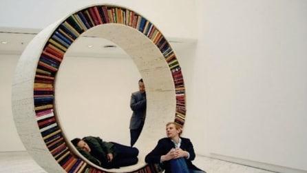 Le 20 librerie più creative che abbiate mai visto
