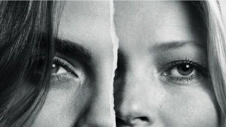 Kate Moss e Cara Delevingne, testimonial della nuova linea di abiti Mango