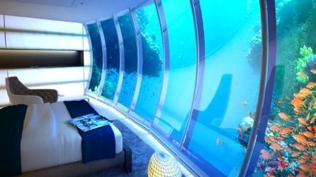 I 5 hotel del futuro più spettacolari di sempre