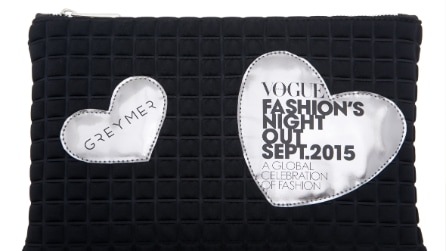 VFNO 2015: le capsule collection create per l'evento