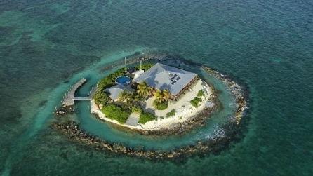 Isole private fittasi: i 5 paradisi terrestri più lussuosi al mondo