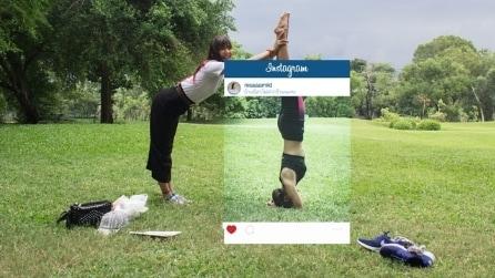 """Instagram, tutti i segreti dello """"scatto perfetto"""""""