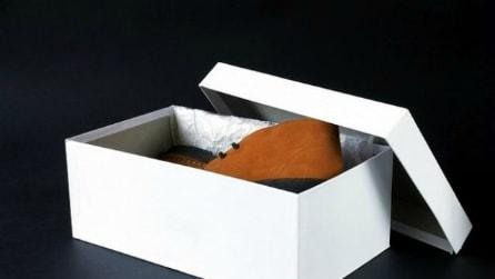 15 modi per riciclare le scatole di scarpe con creatività