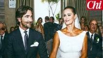 Il matrimonio di Samantha De Grenet e Luca Barbato