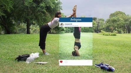 Cosa si nasconde dietro le foto di Instagram?