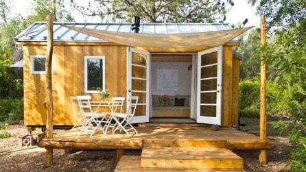5 mini case da sogno in giro per il mondo