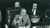 Addio a Pietro Ingrao, il comunista che voleva la luna