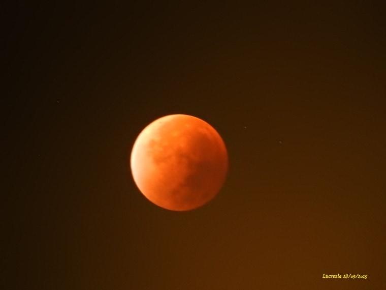Foto dalla nostra utente Lucrezia da Bari