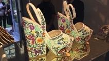 Sergio Rossi collezione scarpe Primavera/Estate 2016