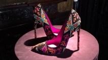 Brian Atwood collezione scarpe Primavera/Estate 2016