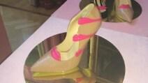Giannico collezione scarpe Primavera/Estate 2016