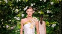 Laura Biagiotti collezione Primavera/Estate 2016