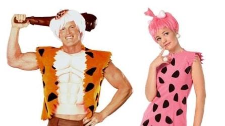 I travestimenti di coppia per Halloween più originali