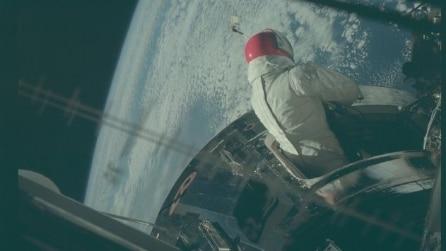 Missioni Apollo: le immagini della Nasa mai viste prima d'ora