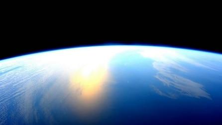 """""""Il Pianeta dell'acqua"""", le straordinarie immagini dallo spazio"""