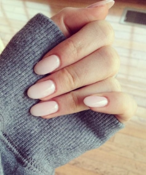 La manicure che sta bene a tutte