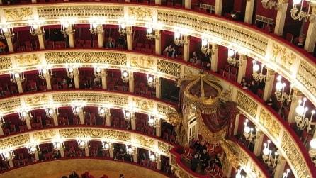 La top-10 dei luoghi imperdibili per una vacanza in Italia