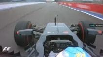 Formula 1, Gp Russia 2015: i team radio tra piloti e box