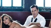 Futre, ex portoghese di Milan e Reggiana, su Playboy