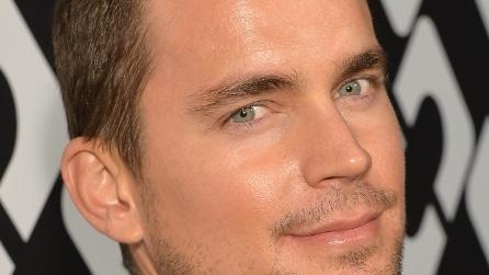 Gli uomini con gli occhi più belli del mondo
