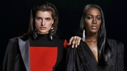 La nuova collezione Balmain per H&M
