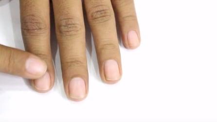 Come far crescere le unghie più velocemente in maniera naturale
