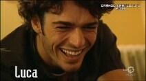 Luca Argentero al Grande Fratello 3