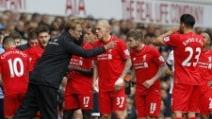 Klopp avvia la rifondazione del Liverpool